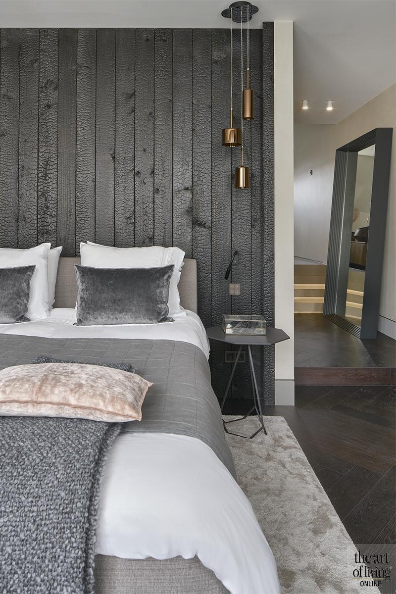 Minimalistisch interieur, Robert Kolenik, luxe, modern, high-end