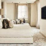 Slaapkamer inspiratie, Slaapkamer, Bed, Inspiratie, kussens, Modern, Klassiek, Licht, Landelijk