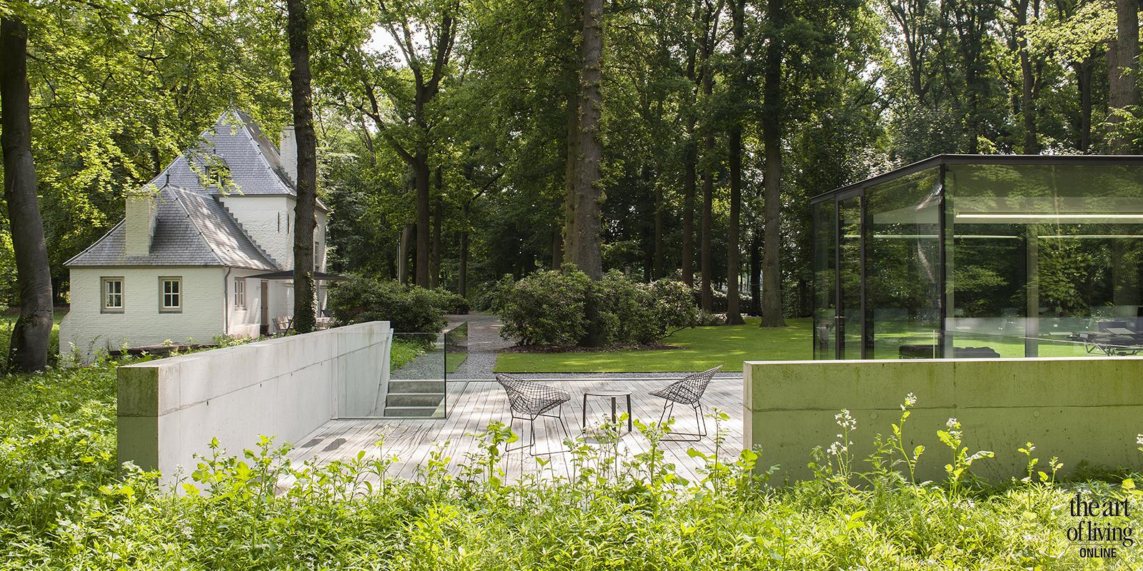 minimalistisch wonen, francine broos, the art of living