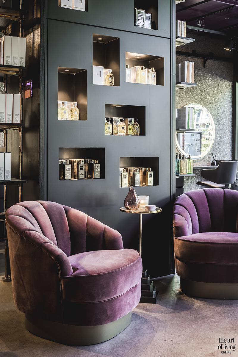 Velvet, fluweel, interieurtrend, zacht en comfortabel