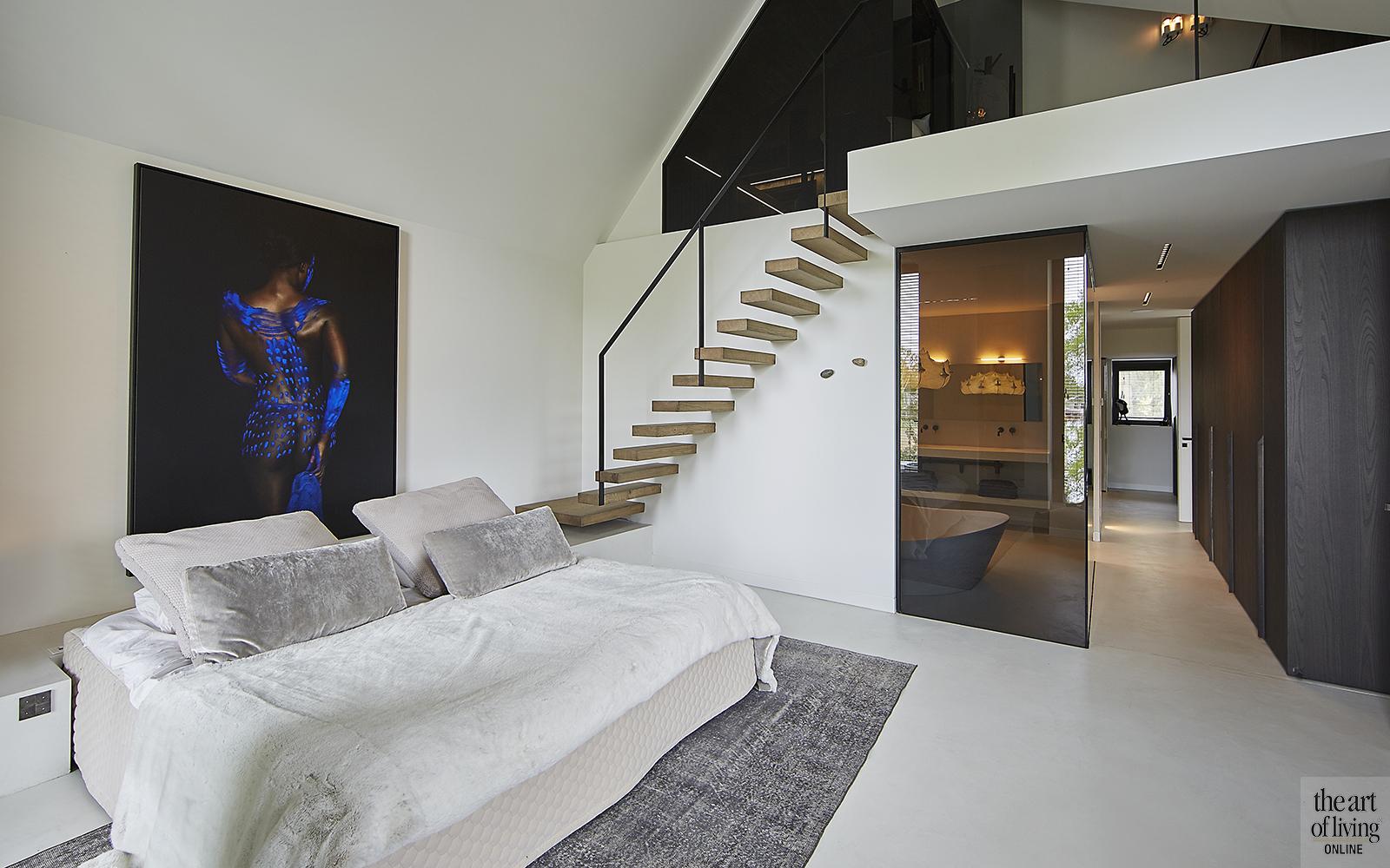 Droomhuis, meijs wonen, the art of living