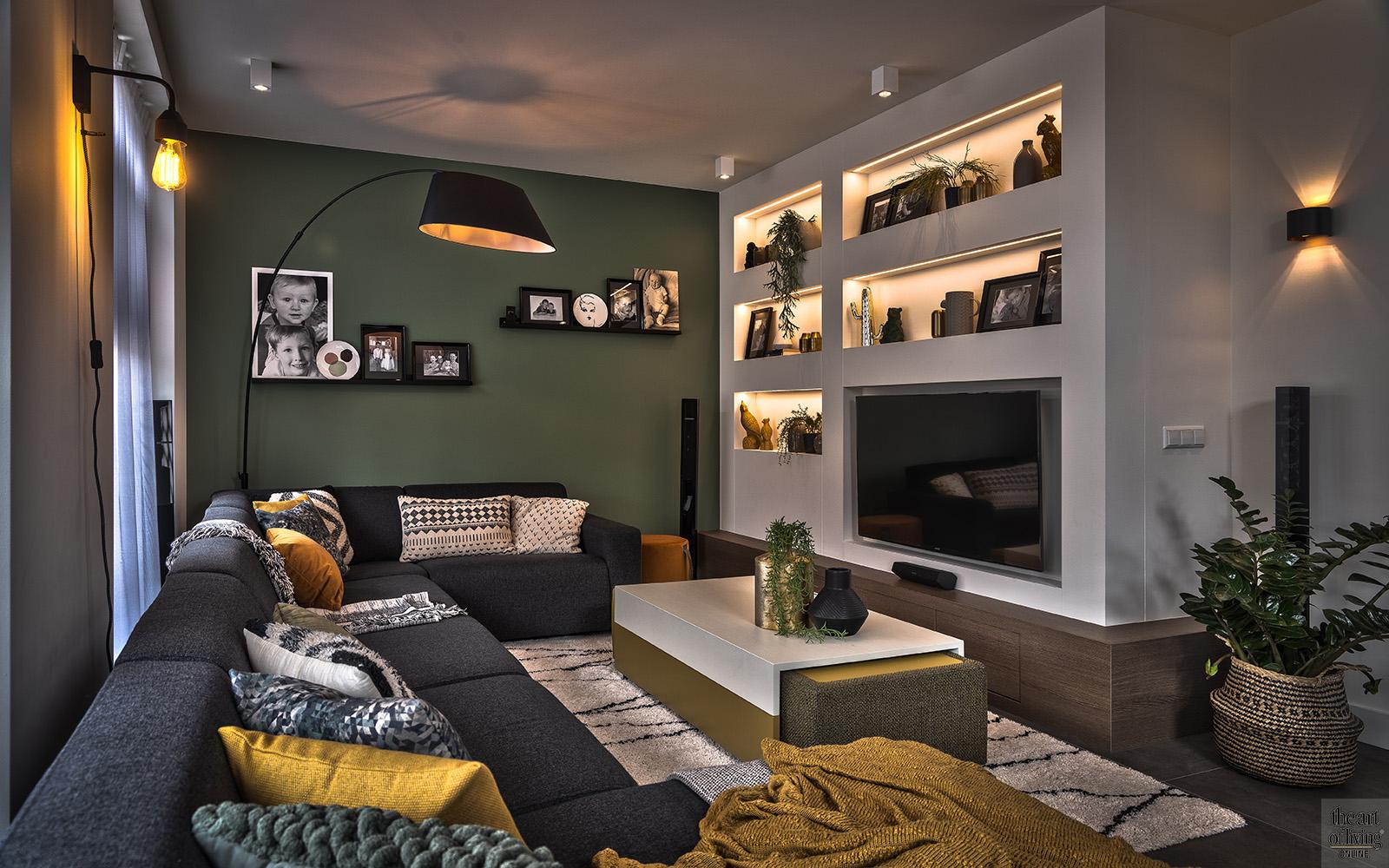 klassieke woonstijl, the home factory, the art of living