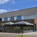 Restaurant craft , Timmers Architecten, the art of living