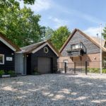 villa met rieten dak, vvr architecten, the art of living