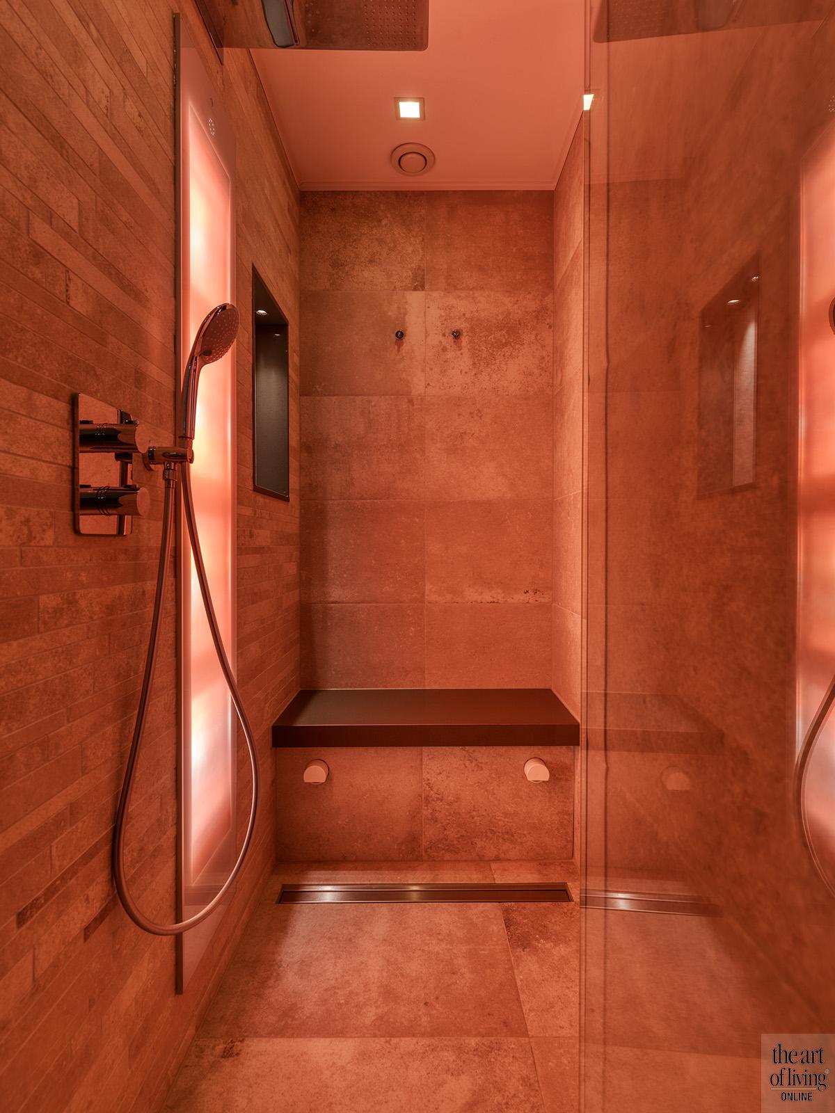 nieuwbouwvilla, wns architecten, the art of living