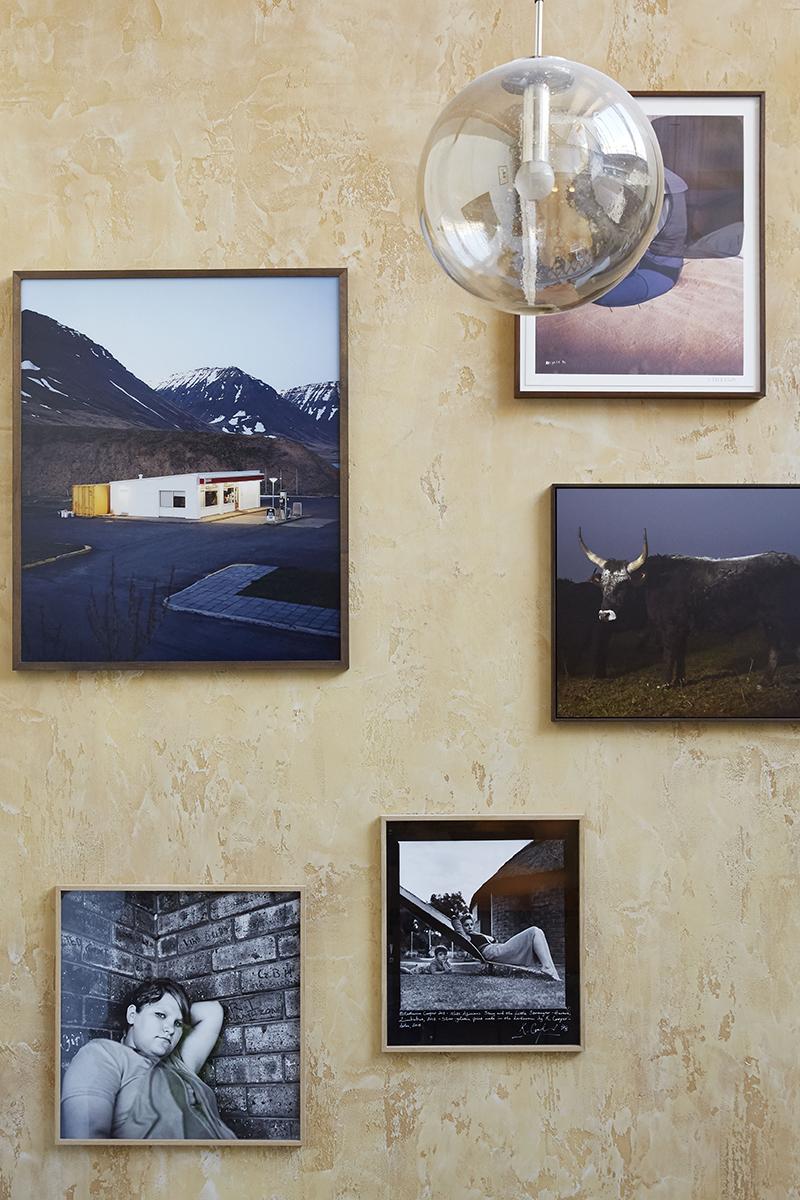 Kunst aan de muur, Kunst, Schilderij, Cobra Art, Art gallery, Gallery wall, Painting, Kunst in huis