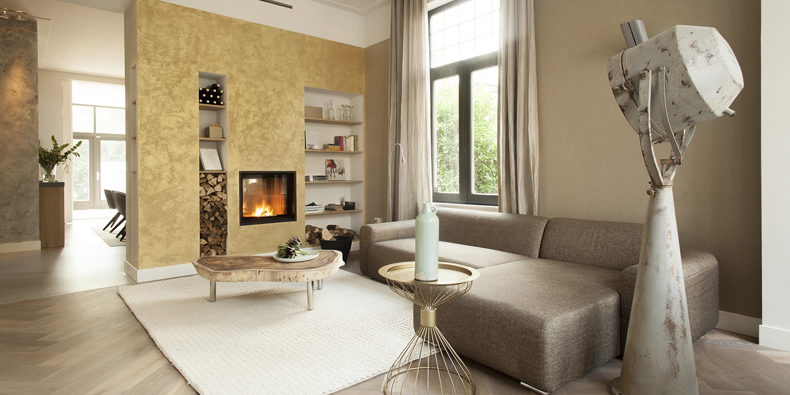 Woonaccessoires, Interieur accessoires, Woonstijlen, Woontrend, Interieurtrend, modern interieur, Strak interieur, Gezellig interieur