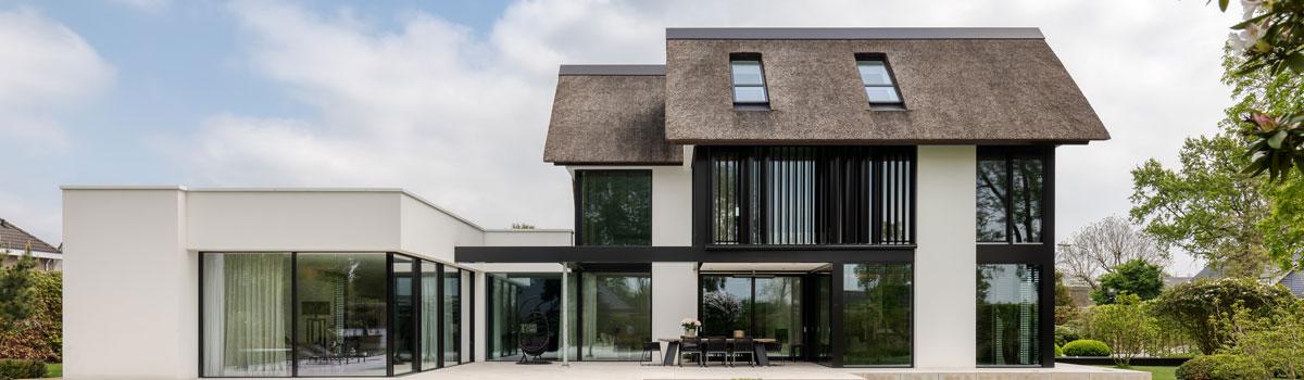 Witte villa, bob manders, the art of living