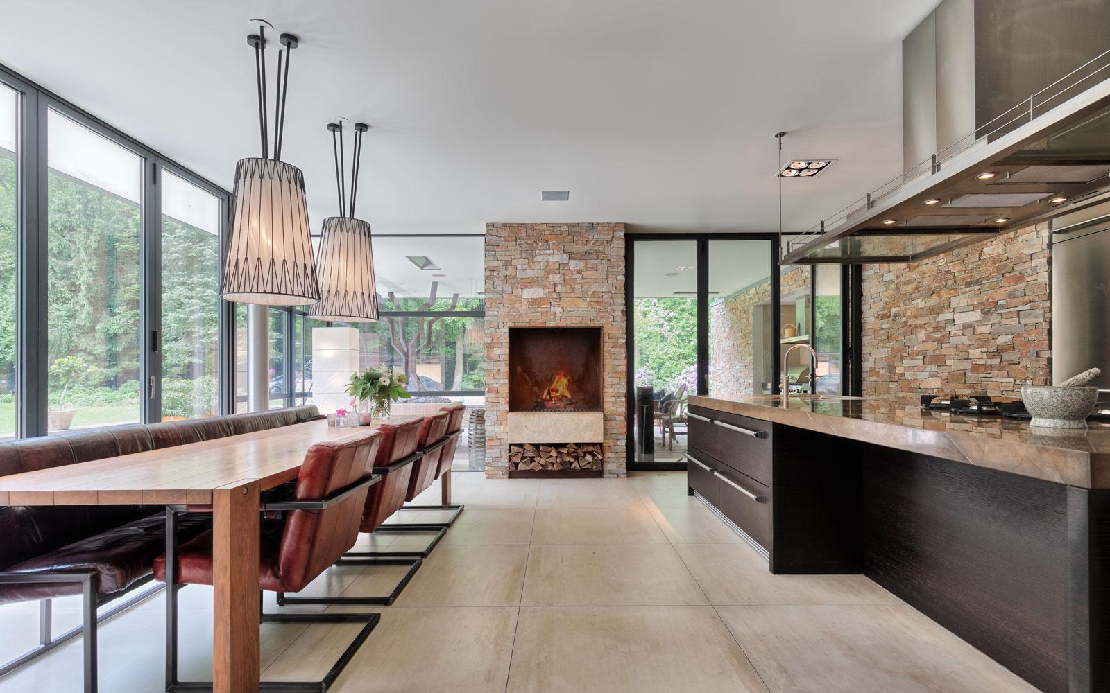 Aanrechtblad, Consentino, natuursteen, keukens