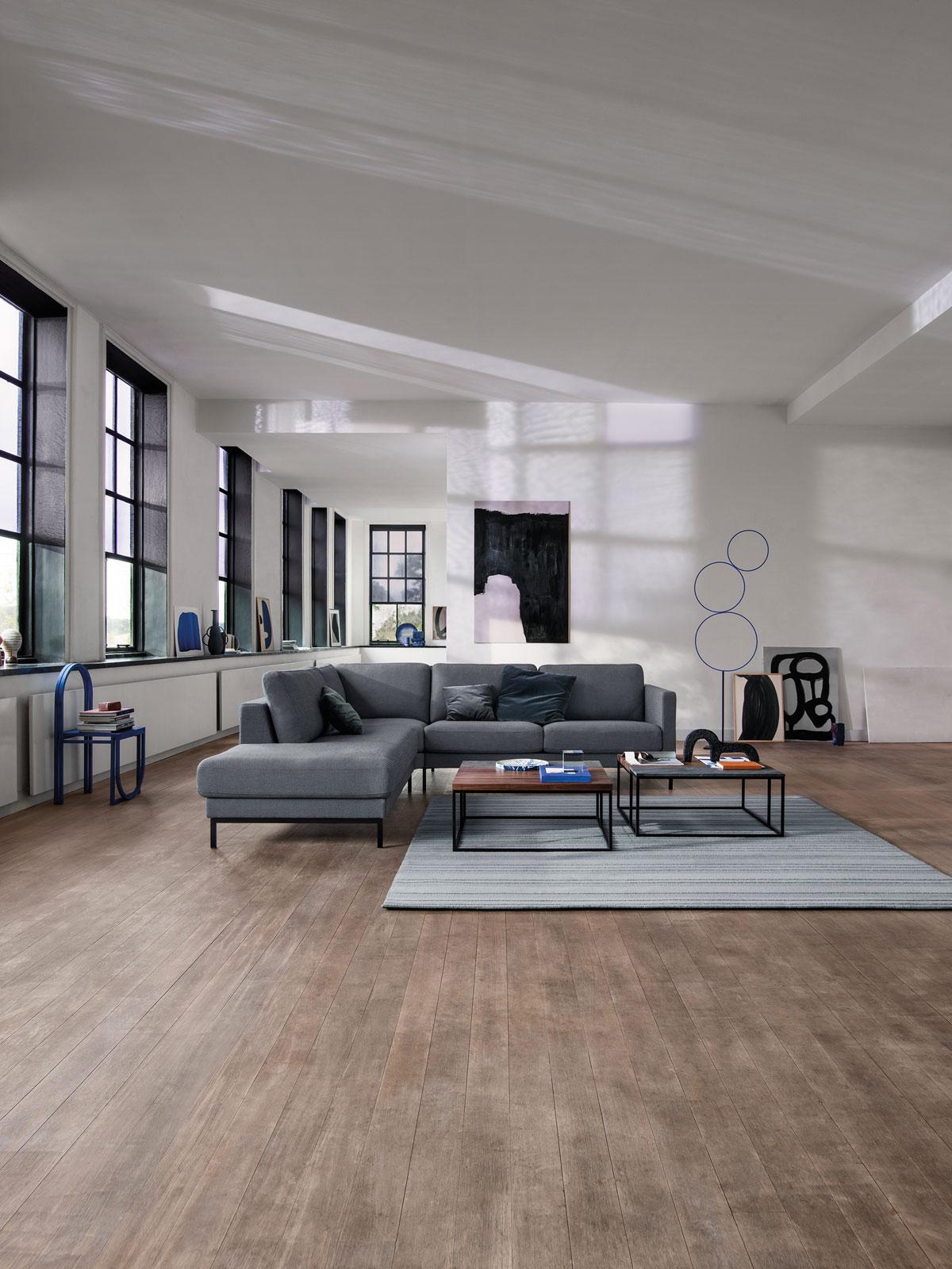 Rolf Benz, design meubel, interieur