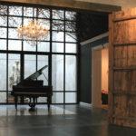 Haagsche Kunsthandel, kroonluchter