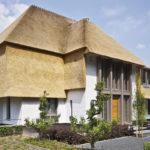 Van Dinther Bouwbedrijf, landelijk wonen, landhuis