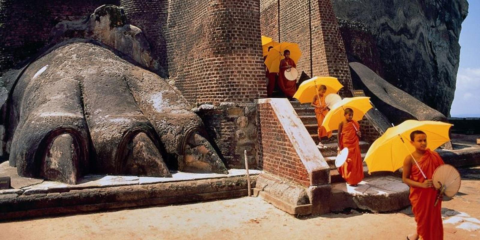 Namasté reizen, luxe accomodaties, rondreis in Sri Lanka, bezienswaardigheden