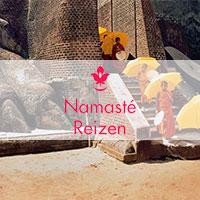 Namasté reizen, galle, luxe accomodaties, rondreis in Sri Lanka, bezienswaardigheden