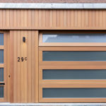 Different Doors, sectionaaldeur, garagedeur