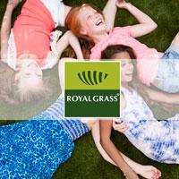 Royal Grass, kunstgras
