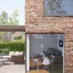 Weinor, terras overkapping, gepersonaliseerd terras Terrazza Pure,