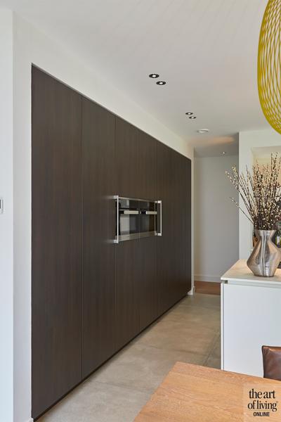 Design haard, Boley, Keuken, Witte keuken, Keuken design, Strakke keuken, Moderne keuken, Maatwerk keuken