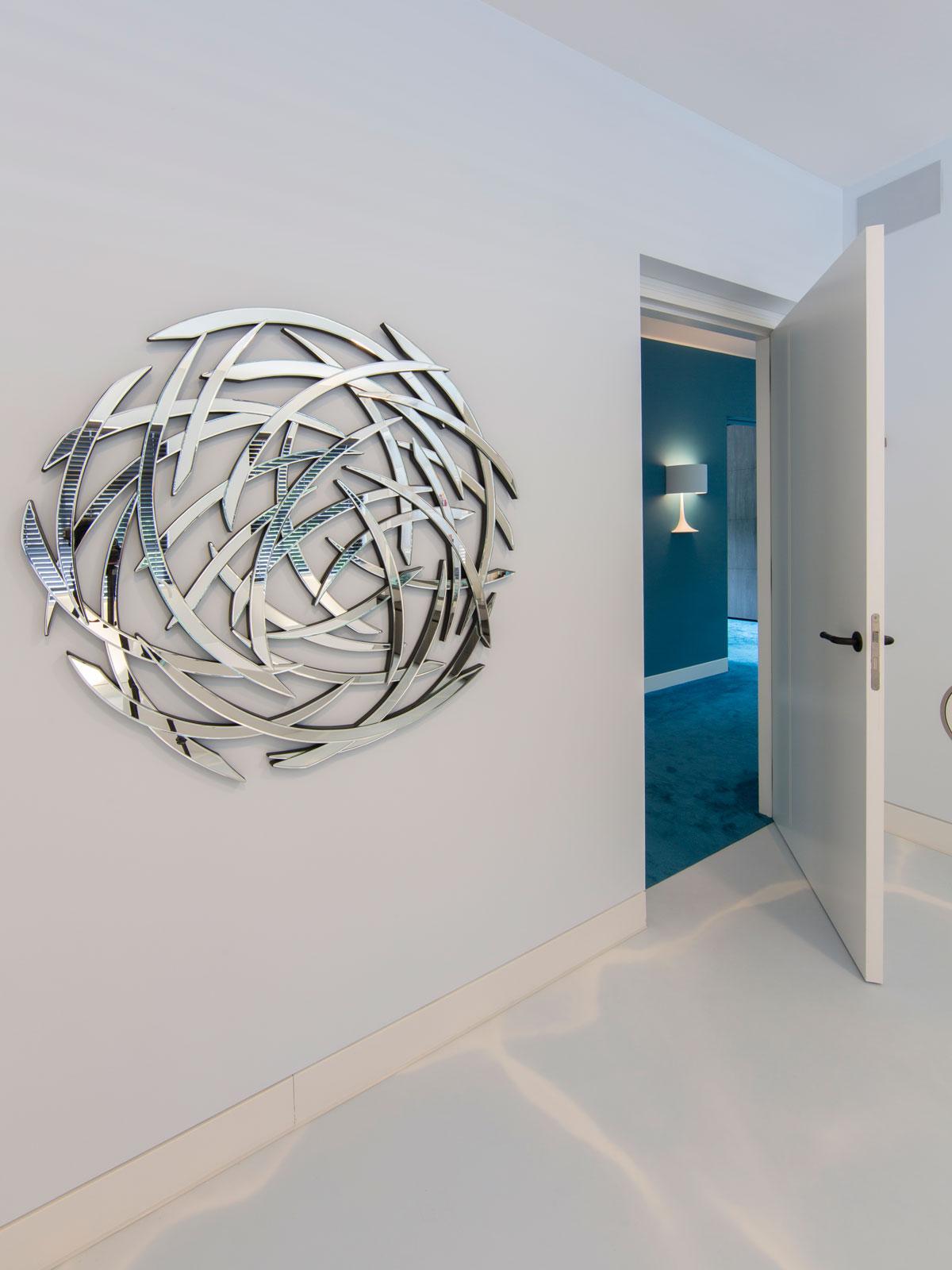 Gietvloer badkamer, DRT Gietvloeren, the art of living