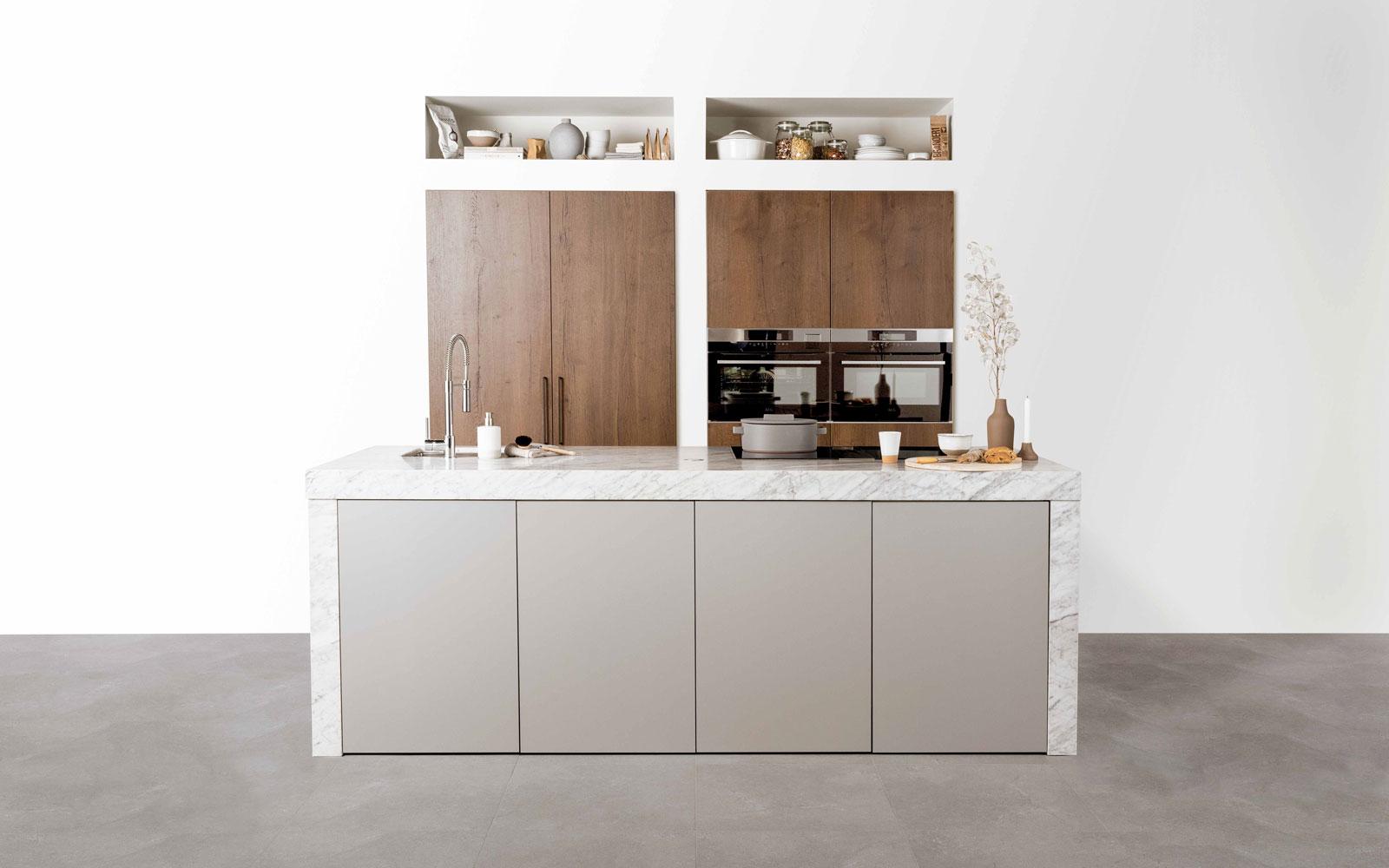 keuken, keukeninspiratie, keukens, Grando