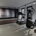home wellness, technogym, exclusief, innovatie, fitness, wellness, apparaten, sauna