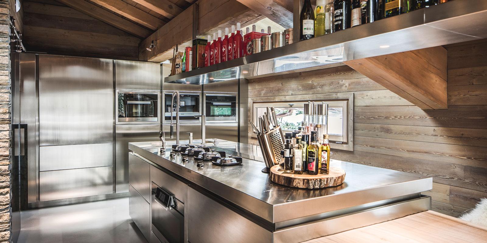 Keuken op maat, Culimaat, High-end kitchens, maatwerk, hoogwaardige materialen, robuust