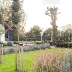 Landelijke tuin, Buytengewoon Tuinontwerp, tuindesign, tuinmeubelen, landelijk, boerderij, tuin