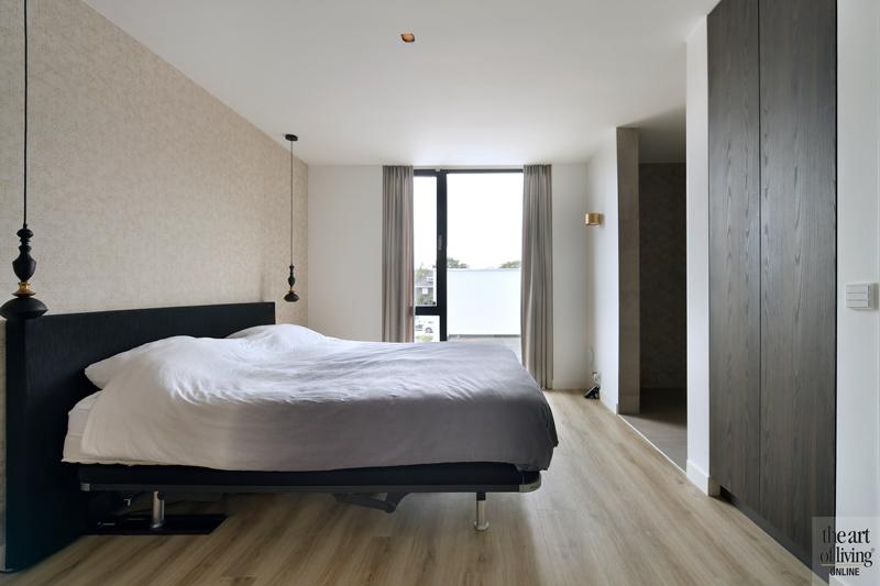 leefkeuken, zone zuid architecten, modern wonen, nieuwbouw, villa,