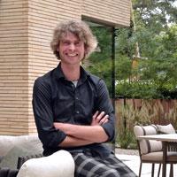 Paul Tesser, Architect, architectuur, exclusieve huizen