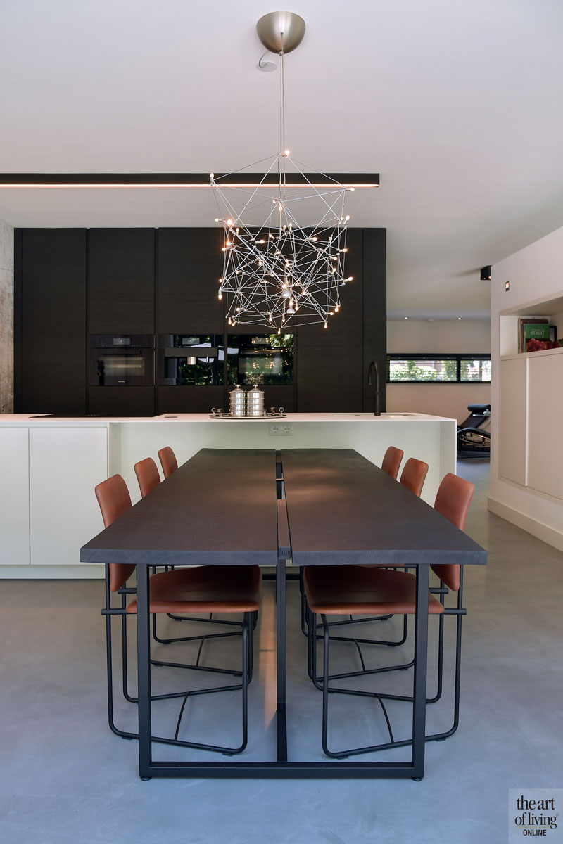 renovatie, stoer interieur, moderne woning, Rob Zeelen, industrieel, maatwerk