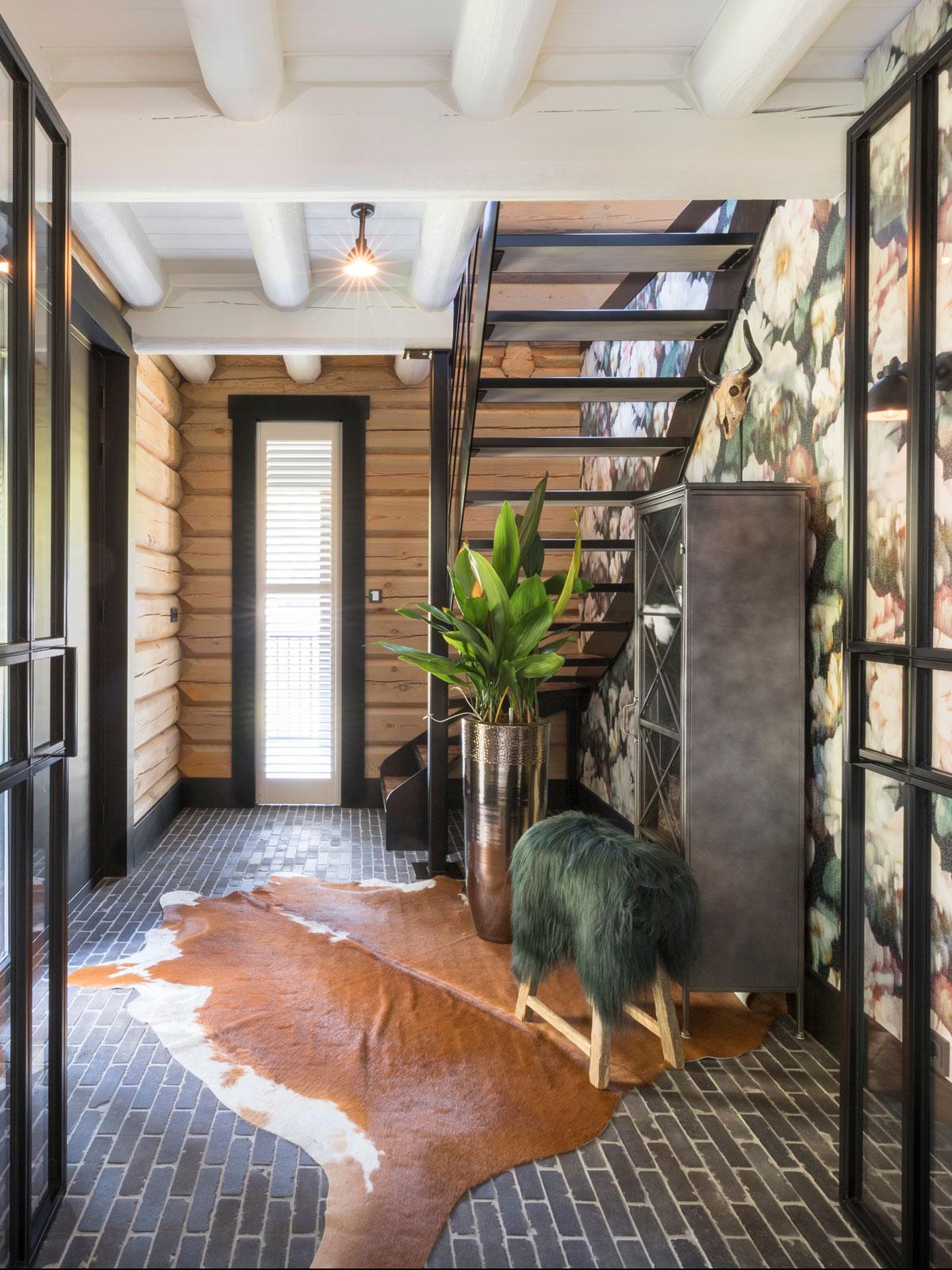 Stoer interieur, Hemels wonen, authentieke elementen, modern, wellness, natuurlijke tinten, exclusief
