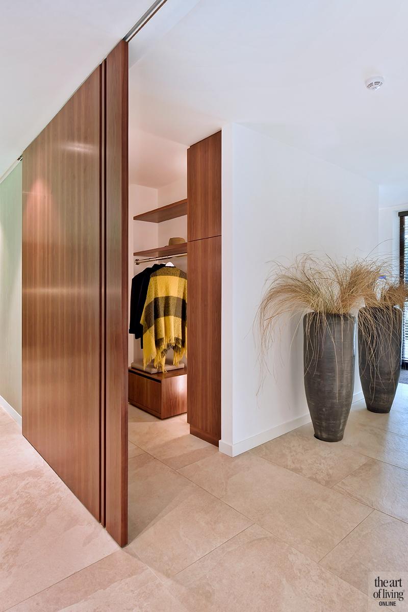 Bostuin, Paul Tesser, Moderne villa, Modern huis, Modern interieur, Strak interieur, Groene tuin, Tuindesign, Tuinontwerp