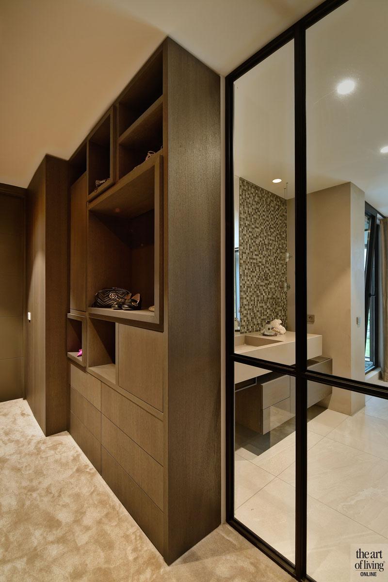 Droomhuis, Marco van Veldhuizen, Badkamer, Vrijstaand bad, Badkamer design, Design badkamer, gietvloer