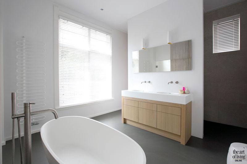 herenhuis interieur, studio kap+berk, modern, industrieel, verbouwing, moderne woning