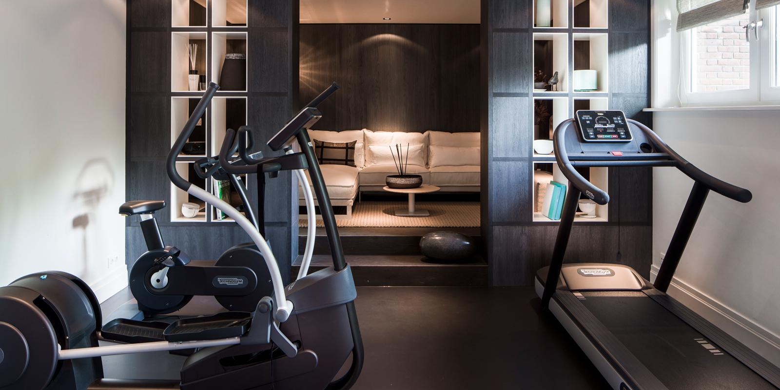 Home fitness, Technogym, Wellness, Thuis sporten, Gezonde leefstijl