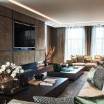 luxe materiaal, wandbekleding, alphenberg, leer interieur, metropolitan