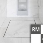 RM Sanitair, badkamers, Easy Drain, LoooX, sanitair