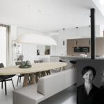 Studio Kap+Berk, interieurontwerp, architecten,