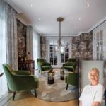 Studio De Blieck, interieurontwerp, high-end interiors, luxe interieur