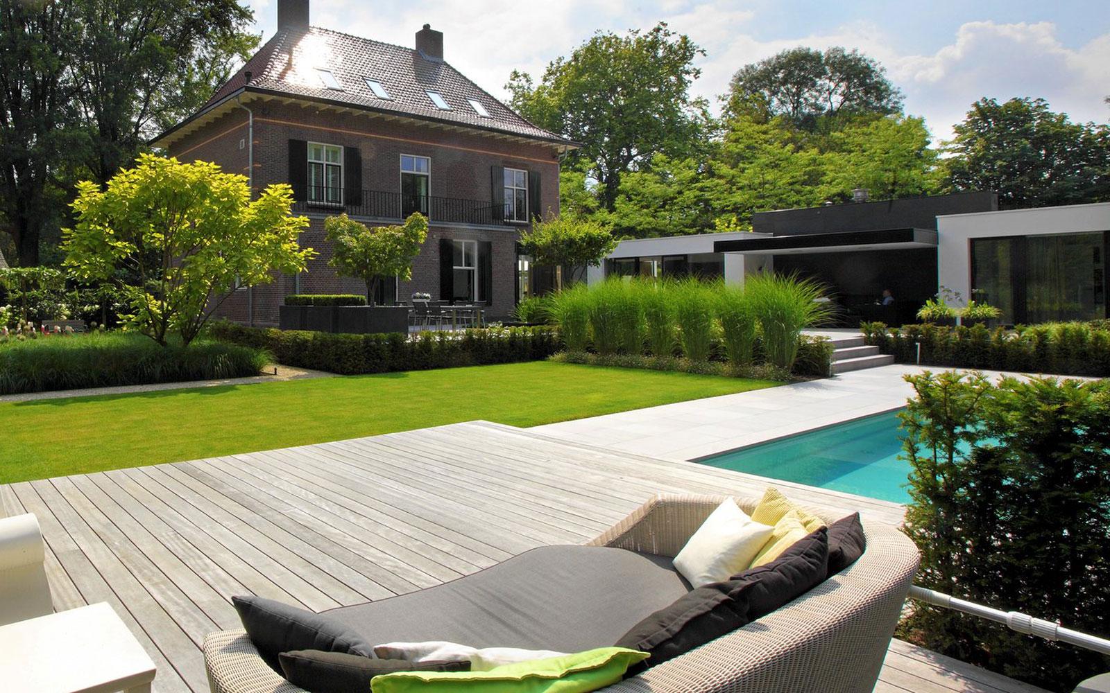 Klassieke tuin, Stoop Tuinen, the art of living