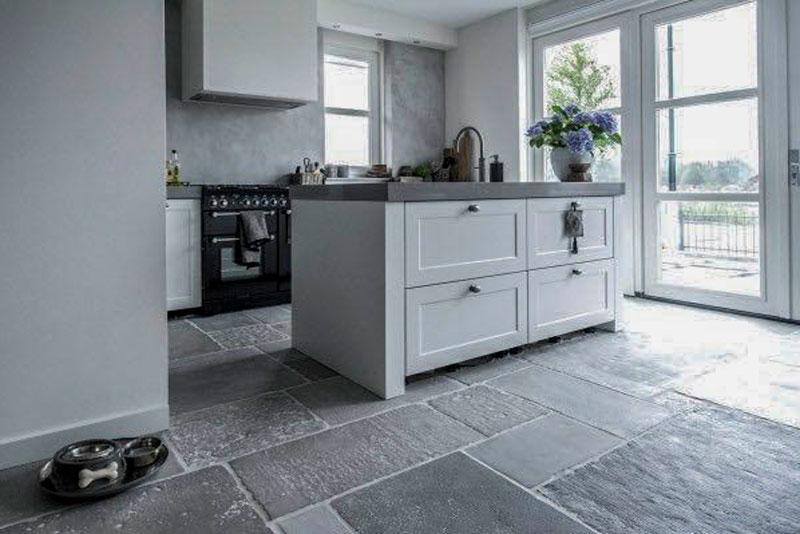 Welke vloer moet ik kiezen?, RAW stones, robuuste materialen, vloer, tegels