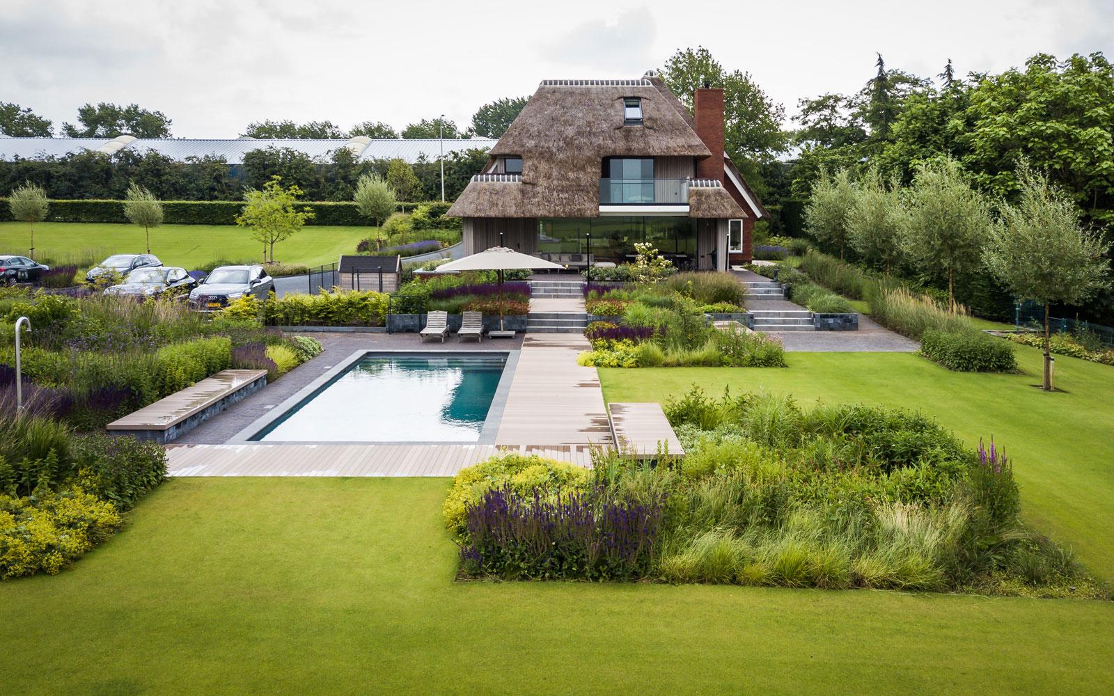 Architectenbureau Marcel de Ruiter, exterieur, the art of living
