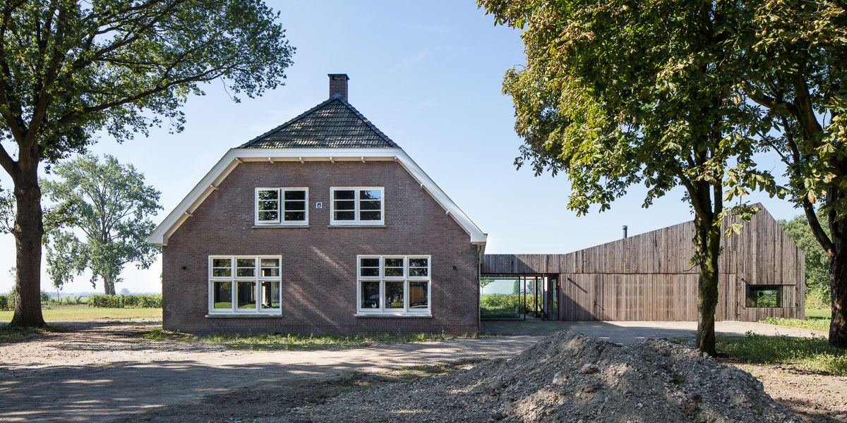 ZECC-architecten, exterieur, the art of living