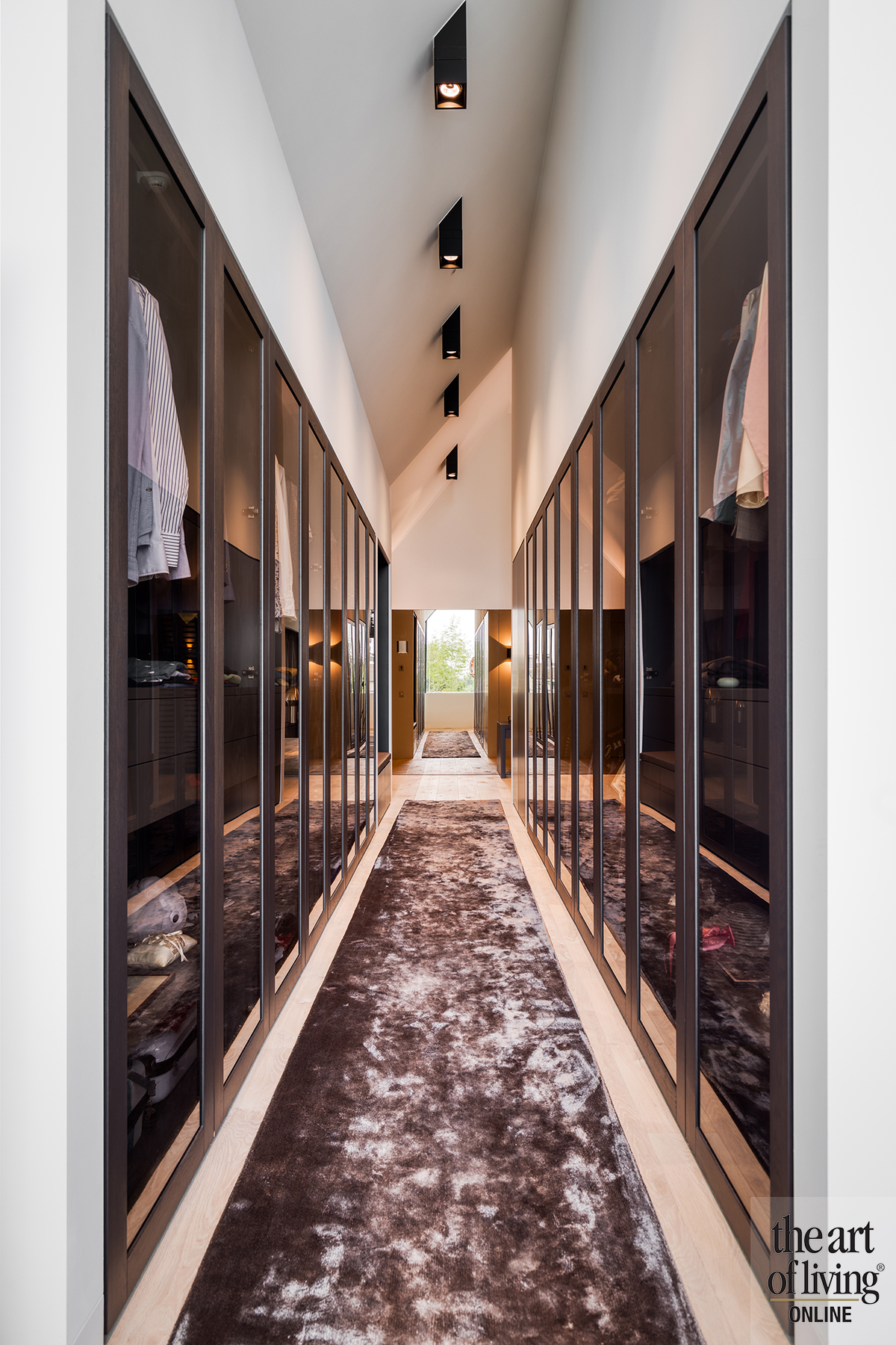 Droomhuis, boley, openhaard, exclusief wonen, villa, glazenwand, the art of living