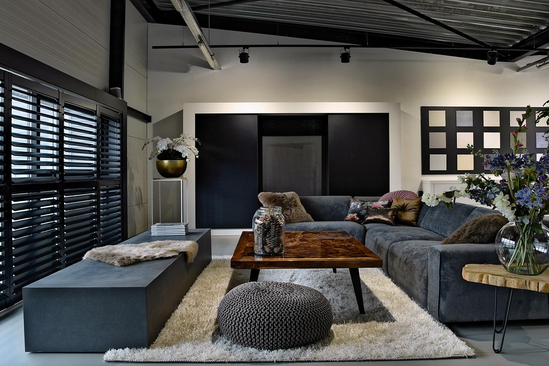 B-Art Gietvloeren, gietvloeren, duurzaam, showroom