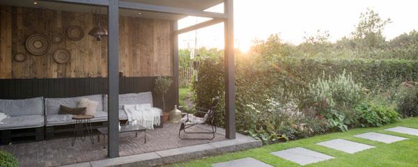 Highlight, buytengewoon tuinontwerp, kindvriendelijk