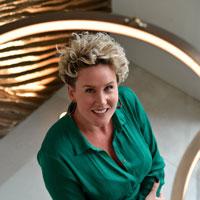 Tanya van Leeuwen, interieur, the art of living