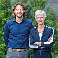 Egide Meertens Plus Architecten, exterieur, the art of living