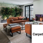 Carpetlinq, vloerbekleding, karpetten, tapijten