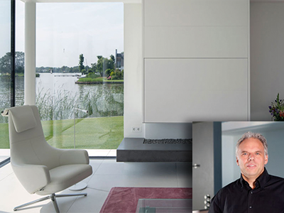 Jos van Zijl, interieur, sanitair, the art of living